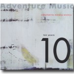 Adventure Music: 10 Years