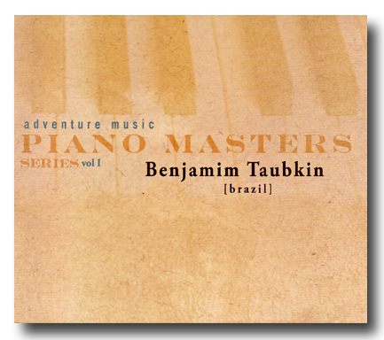 Piano Masters Series Vol. 1