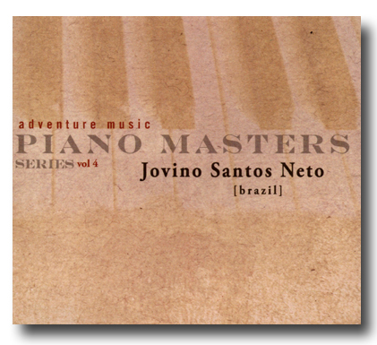 Piano Masters Series Vol. 4