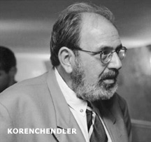 David Korenchendler