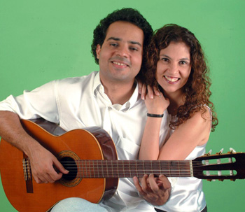 Willian Pereira & Marianna Leporace