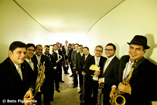 SpokFrevo Orquestra